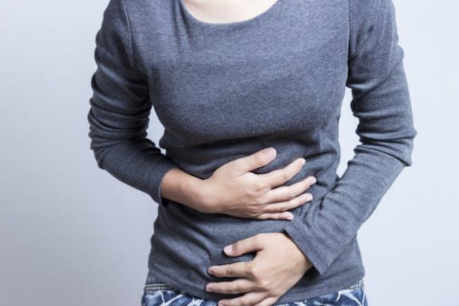 下痢、便秘、腹痛などによって、日常生活に支障をきたす過敏性腸症候群(c)teeramet thanomkiat-123rf
