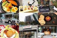 2017年4月28日(しぶやの日)にオープンした新施設「渋谷キャスト」