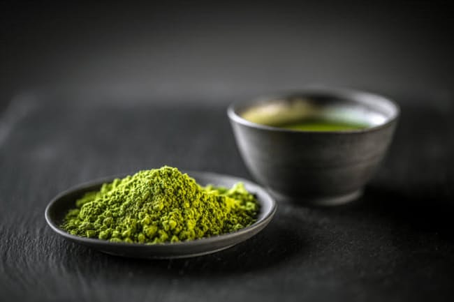 近年、お茶に秘められた健康パワーが次々と明らかになっている。(c)Cseh Ioan-123rf
