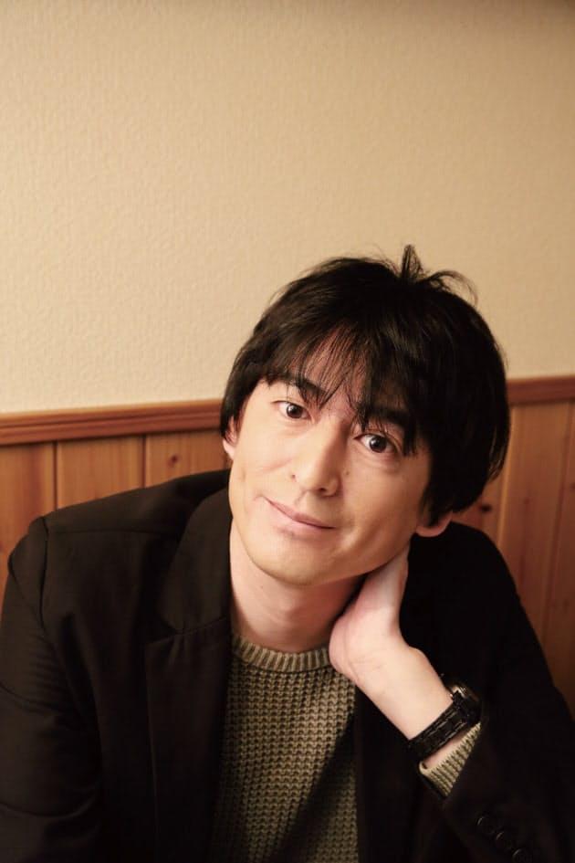 博多大吉 「空気を読む」に特化、タレントパワー躍進 日経BizGate