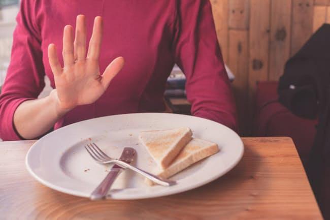 グルテンフリーは、小麦製品などグルテンを含む食品を避ける食事法。誰にどんな効果があるの?(c)loganban-123rf
