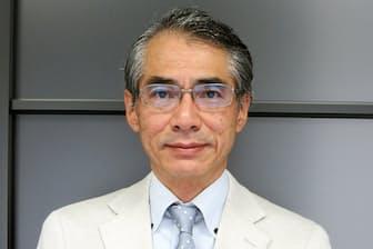 ニッセイ基礎研究所の三尾幸吉郎・上席研究員