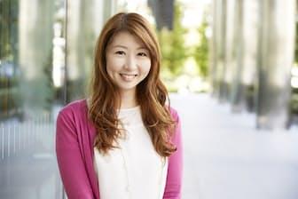 秋庭麻衣 LIFULL FaM代表取締役