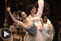 英国バレエに新たな息吹 タマラ・ロホさん