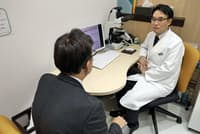 男性更年期による体調不良と泌尿器科を結びつけられる人は少ない(東京・千代田のメンズヘルスクリニック東京)