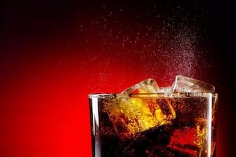 人工甘味料は、カロリーを抑えたダイエット系炭酸飲料に多く含まれる(C)Pavel Isupov-123rf