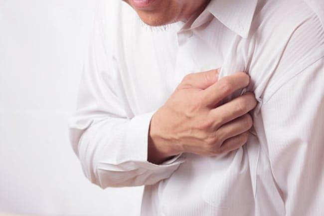 俳優の中嶋しゅうさんを襲った「急性大動脈解離」とはどんな病気なのでしょうか?(c)Kladej Voravongsuk-123rf