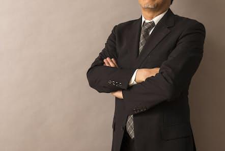 「わが社は体育会系でして……」と自慢げに言う管理職は特に要注意!?(c)keisuke kai-123rf