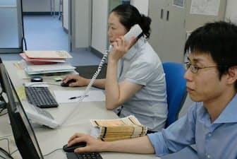 昨年11月に開所した東京都多摩若年性認知症総合支援センター(東京都日野市)