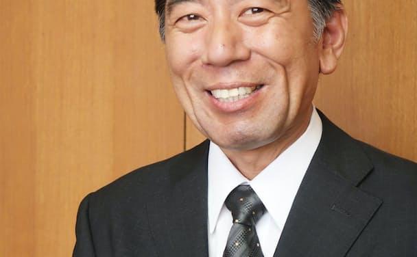 川久保 亮氏 象印マホービン グローバル業務部 特機グループ サブマネージャー