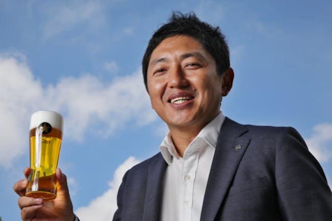 最高のビールとは 「3つのC」求めるサッポロマン|出世ナビ ...