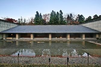 栃木県那須町のリゾートホテル「二期倶楽部」