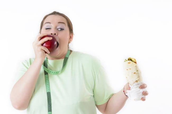 「糖質を減らしたらやせた=糖質制限が有効だった」とは単純に言えないようだ(c)oneblink-123rf