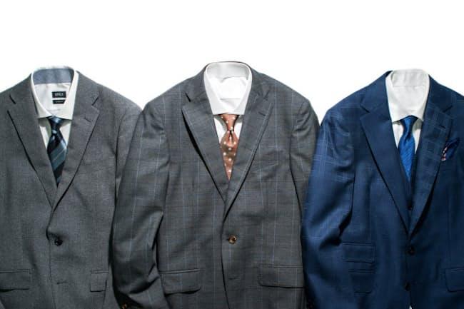 30代のビジネスパーソンの間でオーダースーツの人気が高まっている