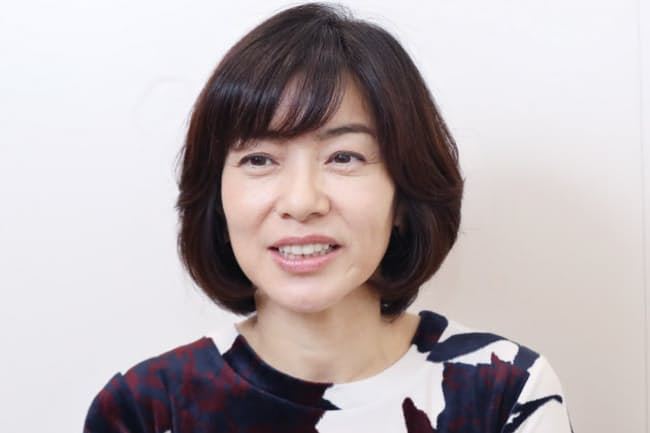 1965年、横浜市出身。88年フジテレビジョン入社、2000年退社。フリーアナウンサーや女優として活躍。J:COM「~週刊シティプロモーション~ご当地サタデー♪」などに出演中。