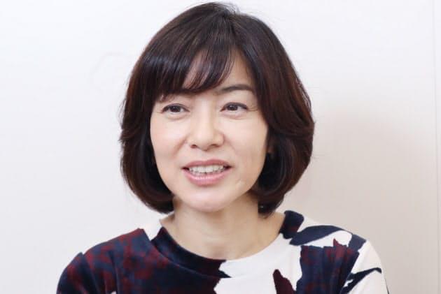 八木亜希子さん 「人は人」きょうだいで別の道|エンタメ!|NIKKEI STYLE