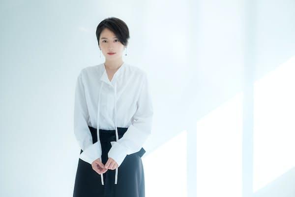 『散歩する侵略者』に主演する長澤まさみさん。彼女が「好きだけど、なかなか買えない」ものとは?