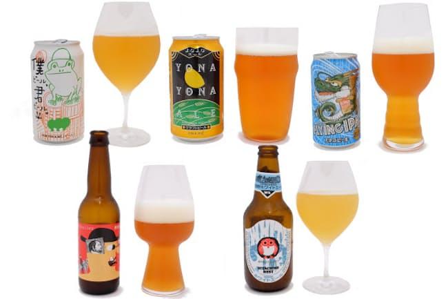 スーパーやコンビニで買えるクラフトビールは入門に最適だ