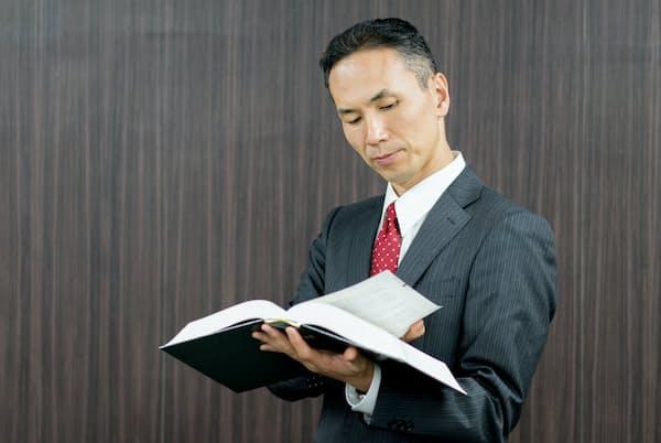 経営学は変化し続けていて、学びを怠ることができない PIXTA