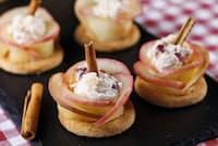 仏乳業大手の日本法人、ベルジャポン(東京・港)は自社製品を使ったデザートのレシピをホームページで紹介している
