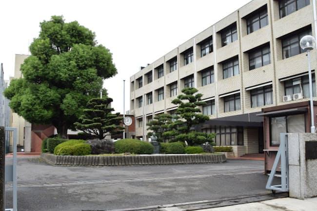 名古屋市の東海高校・中学