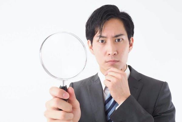 ビジネスの謎を解く気持ちが「柔らか頭」を育てる PIXTA