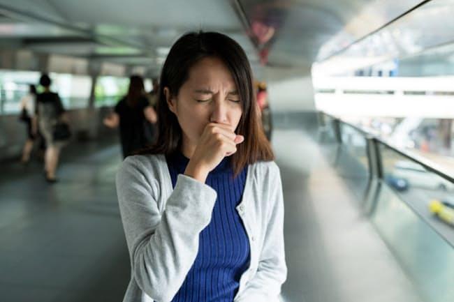 「予防接種を受け、保険に入れば安心」と思っていないだろうか(c)Leung Cho Pan-123rf