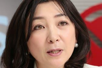 秋田夏実 アドビシステムズ常務執行役員