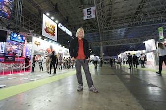 国内外609の企業や団体が出展し、25万人以上が来場した「東京ゲームショウ2017」(9月21~24日)