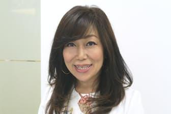 グーグル日本法人CMO・専務執行役員の岩村水樹氏