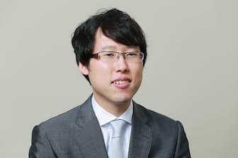 井山裕太 王座
