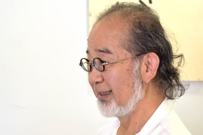 諏訪中央病院の鎌田實名誉院長