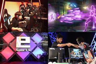 世界的に大きな流行となっているeスポーツ。日本で成功するには何が必要なのか