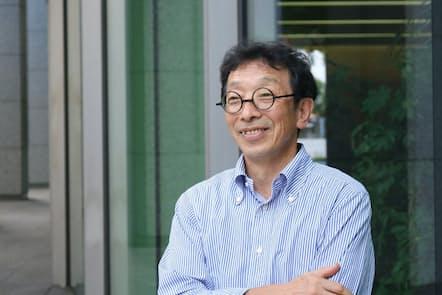 初代Gショックの生みの親、カシオ計算機アドバイザリー・エンジニアの伊部菊雄氏