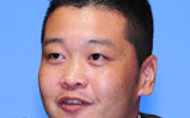 マイナビ 執行役員 地域活性事業部 事業部長 池本 博則 氏