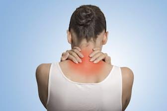 「骨が裂けるような」痛みが特徴の線維筋痛症。実は日本でも潜在的に200万人の患者がいるといわれています(c)Ion Chiosea-123rf