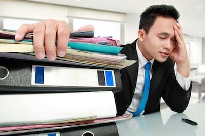 帯状疱疹はほとんどの成人に起こり得る病気。特になりやすいのは、仕事が忙しく「絶対に休めない」というストレスフルな状態のときだという(c)Ferli Achirulli-123rf