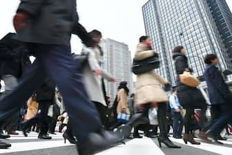 賃金の指標である毎月勤労統計も対象入れ替えに伴うばらつきが指摘されている