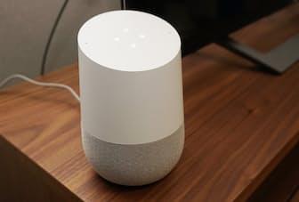 グーグルのスマートスピーカー「Google Home」がわが家にやってきた