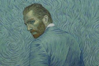 東京・六本木のTOHOシネマズ 六本木ヒルズほかで公開中(C)Loving Vincent Sp. z o.o/ Loving Vincent ltd.