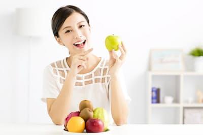 「果物をよく食べる人は生活習慣病リスクが少ない」ってご存じでした?(c)wang Tom-123rf