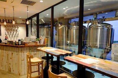 Y.Y.G. Brewery