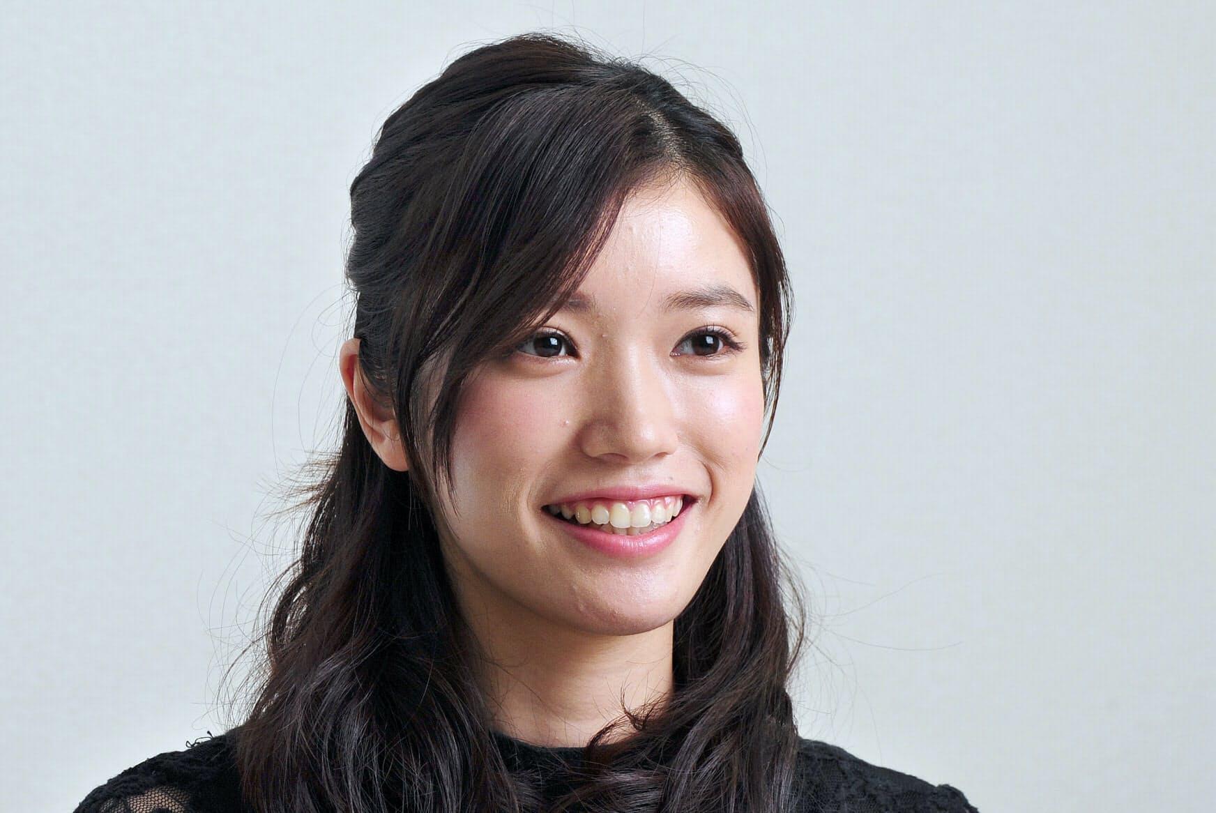 女優・美山加恋さん 演技もマナーも、母が先生 NIKKEI STYLE