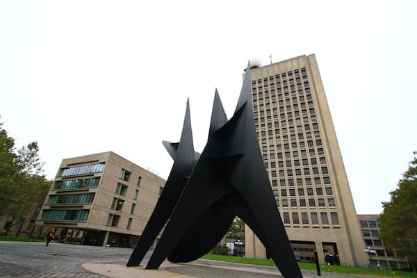 米国東部ボストンの近郊にあるマサチューセッツ工科大学。全米屈指の名門校で理系のトップとされる