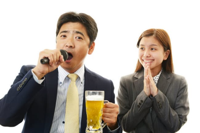 歌うと気分がスッキリするように感じます。これははどうしてでしょうか。(c)Shojiro Ishihara -123rf