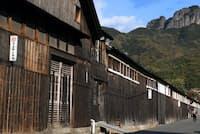 小豆島にある「醤の郷」