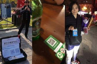 最近、日本でも話題になっている中国のモバイル決済。現地で確認してみると想像していたよりもさまざまな場所で使え、予想以上に便利だった