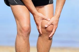 「足腰力」の中心ともいえ、衰えると膝痛の要因ともなり得る筋肉は?(c)maridav-123rf