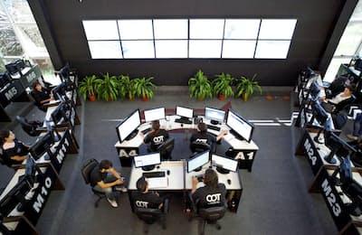 アルゼンチン・ティグレ市はNECのシステムで防犯カメラ映像から指名手配犯を自動検出する