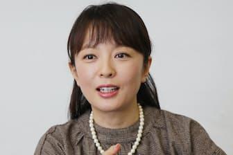 1971年徳島県出身。94年、関西学院大学卒、北海道文化放送入社。2001年、日本テレビに中途入社。12月7日にうつとの闘いをつづった新著「休むことも生きること」を発売。